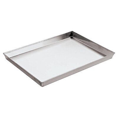 Paderno World Cuisine Aluminized Steel Baking Sheet