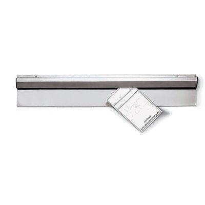 Paderno World Cuisine Stainless Steel Order Holder