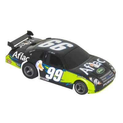 Life-Like Racing® Aflac #99 Slot Car Racing