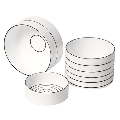 Design House Stockholm Bono Bowls by Catharina Kippel (Set of 3)
