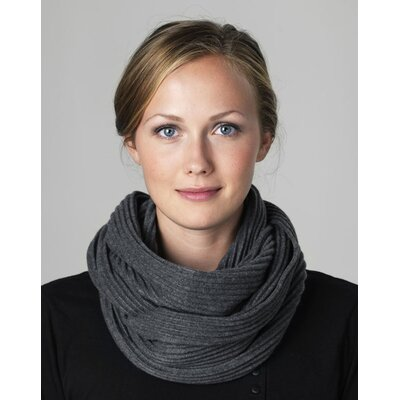 Design House Stockholm Pleece Snood by Marianne Abelsson