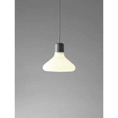 Design House Stockholm Form 1 Light Cone Pendant