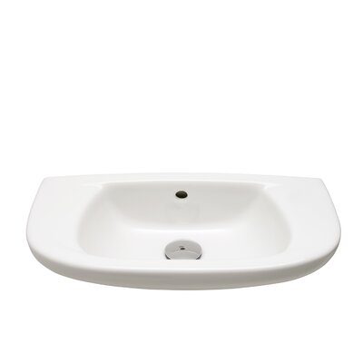 Bissonnet Universal Sena Bathroom Sink