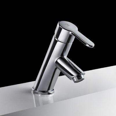 Bissonnet Pysa Single Hole Bathroom Sink Faucet with Single Handle