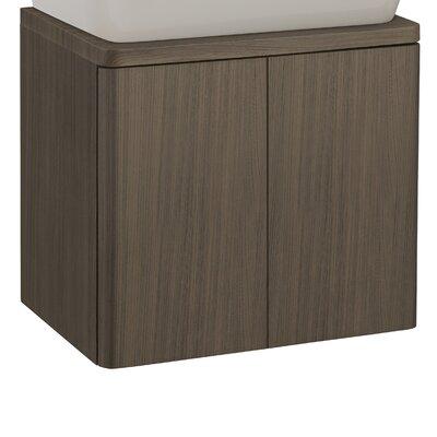"""Bissonnet Emma 19.7"""" Bathroom Vanity Base"""
