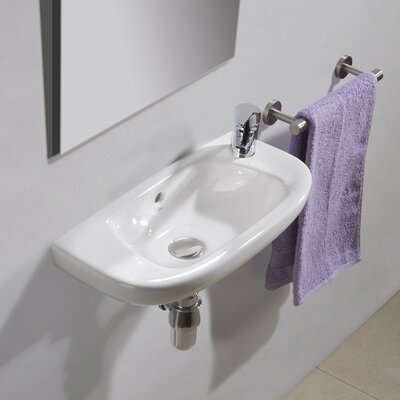 Universal Sena Bathroom Sink - 29270
