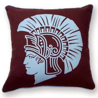 Naked Decor Spartan Pillow