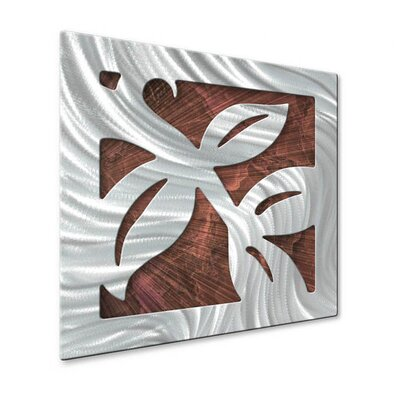 Maturation Metal Wall Hanging