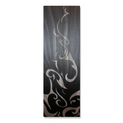 Phoenix Metal Wall Hanging