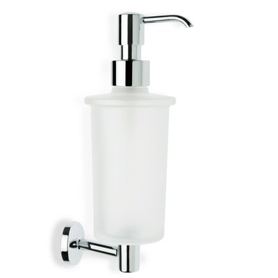 Pegaso Wall Mounted Soap Dispenser