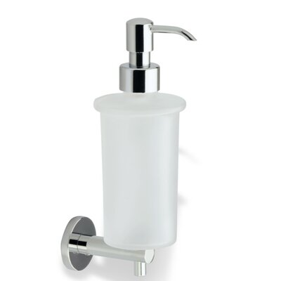 Venus Wall Mounted Soap Dispenser