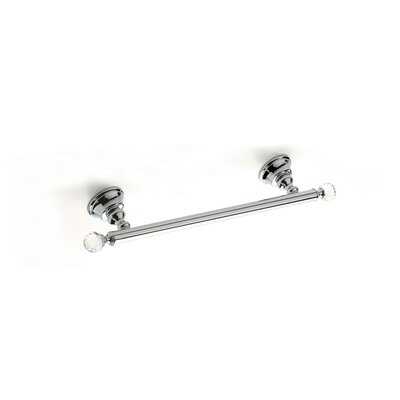 """Stilhaus by Nameeks Smart Light 17.7"""" Wall Mounted Towel Bar"""