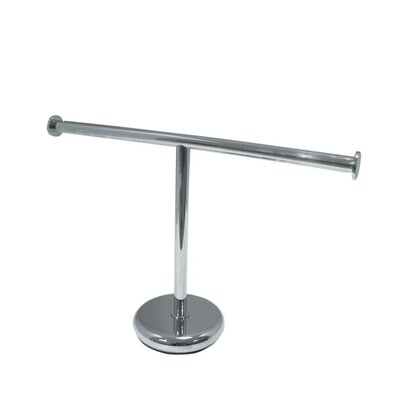 Stilhaus by Nameeks Fluid Free Standing Towel Stand