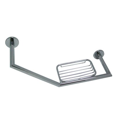 Stilhaus by Nameeks Fluid Shower Grab Bar
