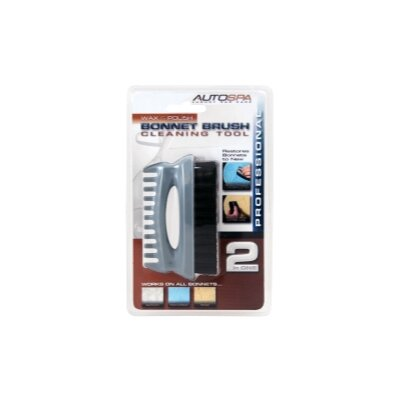 Carrand Autospa Bonnet Brush