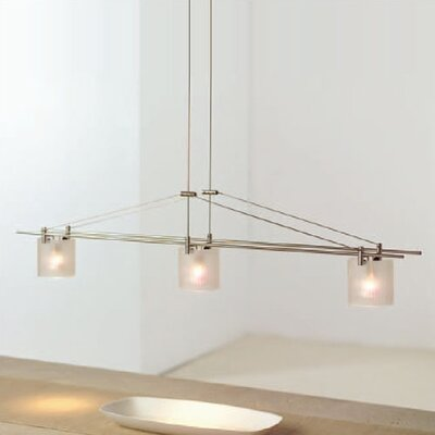 LBL Lighting Baybridge Kitchen Island Pendant