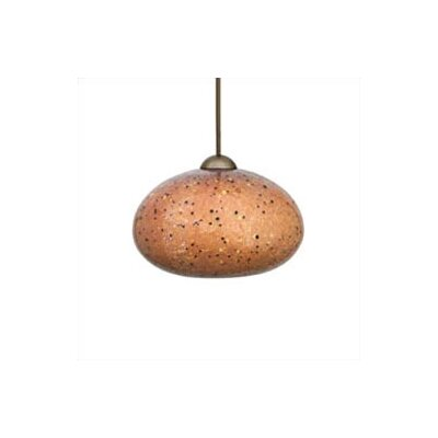 LBL Lighting Jelly 1 Light Mini Pendant