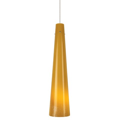 LBL Lighting Pavia 1 Light Pendant