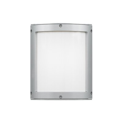 LBL Lighting Omni 1 Light Wall Lantern