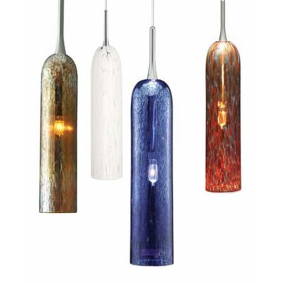 LBL Lighting Stogie II Mini Pendant - Fusion Track Adaptable