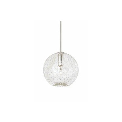 Bulle 1 Light Mini Pendant