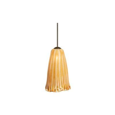 LBL Lighting Wilt 1 Light Pendant