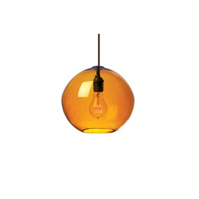 LBL Lighting Isla 1 Light Pendant