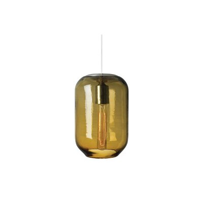 LBL Lighting Mason 1 Light Pendant