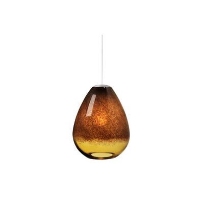 LBL Lighting Sora 1 Light Pendant