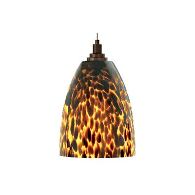 LBL Lighting Leo 1 Light Pendant