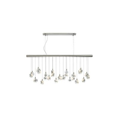Bling 26 Light Chandelier
