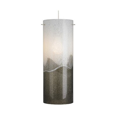 LBL Lighting 1 Light Pendant