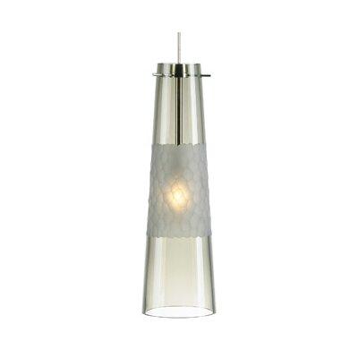 LBL Lighting Bonn 1 Light Pendant