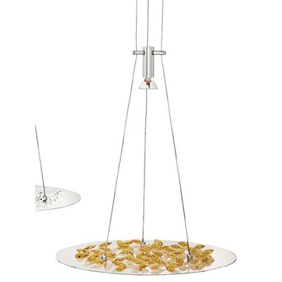 LBL Lighting Piattini Pendant