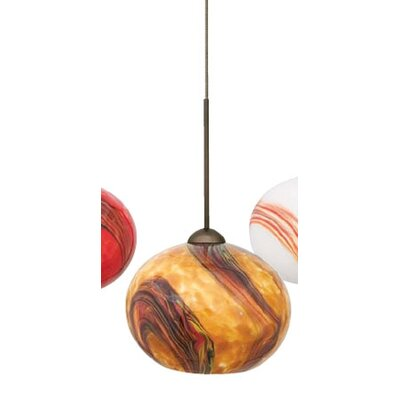LBL Lighting Neptune I 1 Light Pendant