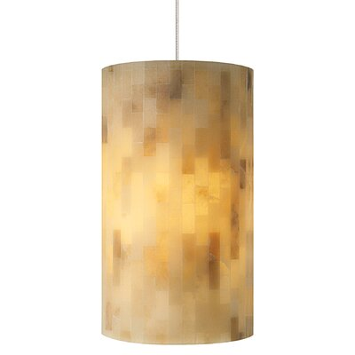 LBL Lighting Coliseum 1 Light Pendant
