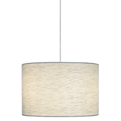 LBL Lighting Fiona 2 Light Pendant