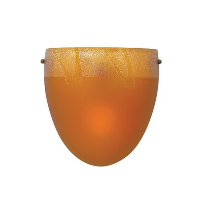 LBL Lighting Mojave 1 Light Wall sconce