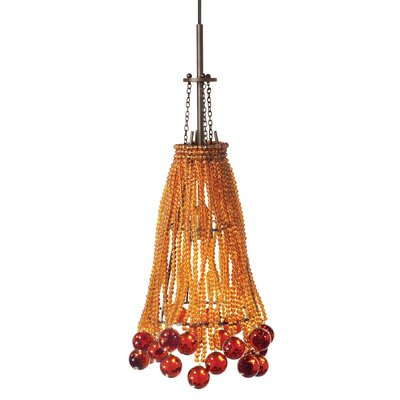 Marmo 1 Light Mini Pendant