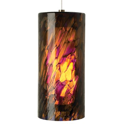 Abbey Grande 1 Light Pendant