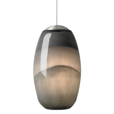 LBL Lighting Emi 1 Light Pendant