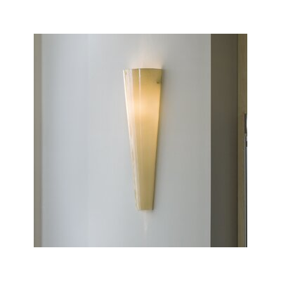 LBL Lighting Pavia 1 Light Wall Sconce