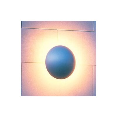 LBL Lighting Eclipse 3 Light Incandescent Wall Sconce