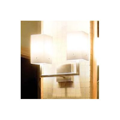 LBL Lighting Casino 2 Light Bath Vanity Light