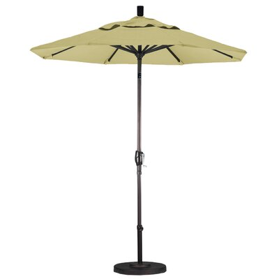 7.5' Aluminum Market Umbrella
