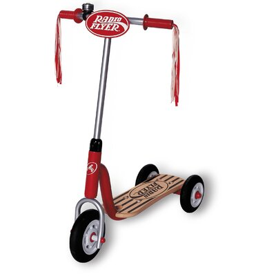 Radio Flyer Little Scooter
