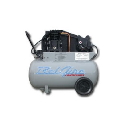 20 Gallon Portable 2 HP Air Compressor