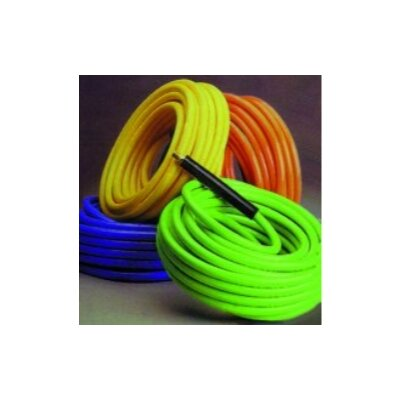 Mountain Hose 50' 3/8Id Red Premium Pvc