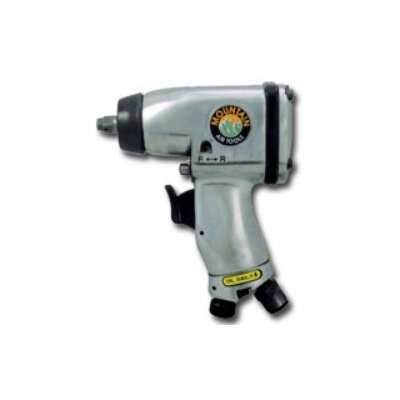 Mountain Impact Wrench 3/8 Pistol Grip