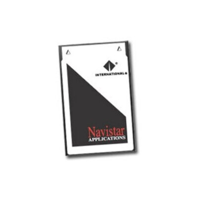 NEXIQ TECH Pcmcia Card Dt444E International Trucks